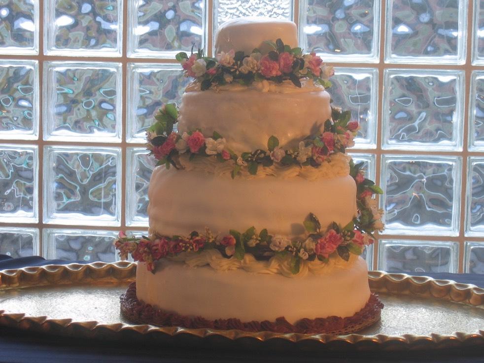 Wedding Cakes Jamie S Desserts Jamie A Mcvay